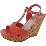 Madden Girl Womens 'Wickerrr' Wedge Shoe