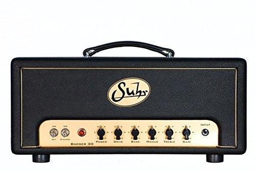 30 Guitar Amp Head - 7
