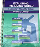 The Nature of Life : Exploring the Living World, Lawson, Anton E., 0070367914