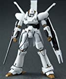 ROBOT魂 SIDE HM 重戦機エルガイム (最終決戦仕様) 全高約16cm ABS&PVC製 フィギュア