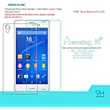 Nillkin Amazing H+ Anti Explosion Tempered Glass Scratch Guard Screen Protector for Sony Xperia Z3 Xperia Z 3