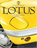 Lotus, Russell Hayes, 1844252493