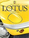 Lotus: A Genius for Innovation: The Creative Edge (Haynes Classic Makes)