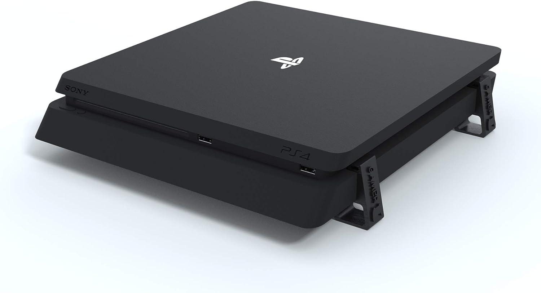 Soporte para refrigeración PS4 SLIM Impresión 3D (PACK DE 4 ...