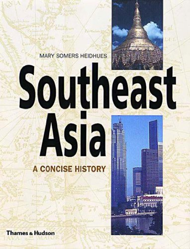 Southeast Asia: A Concise History