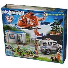 Playmobil - 5008 - Mountain Rescue Squad