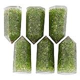 mookaitedecor Set of 3 Peridot Healing Crystal