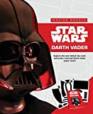 Star Wars Master Models Darth Vader: Explore the man behind the mask and build a foot-tall Darth Vader paper model