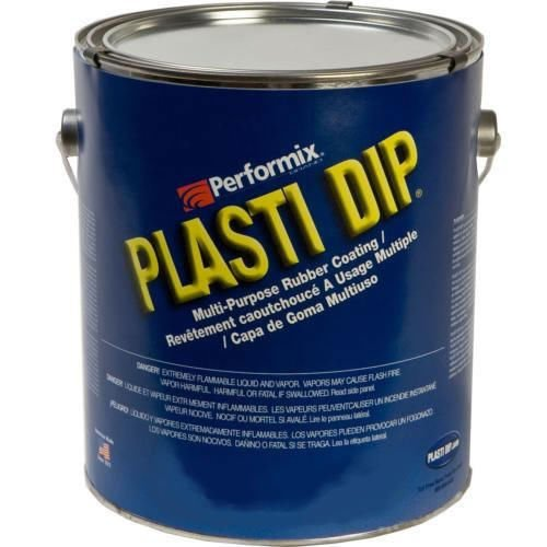 Plasti Dip Plastic Rubber Paint 750ml Black Buy Online In Tunisia At Desertcart