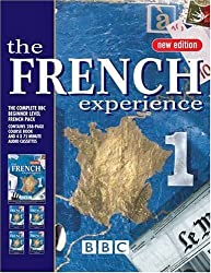 FRENCH EXPERIENCE 1 LANGUAGE PACK + CASS NEW EDITION