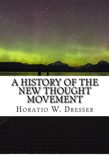 A History of the New Thought Movement pdf