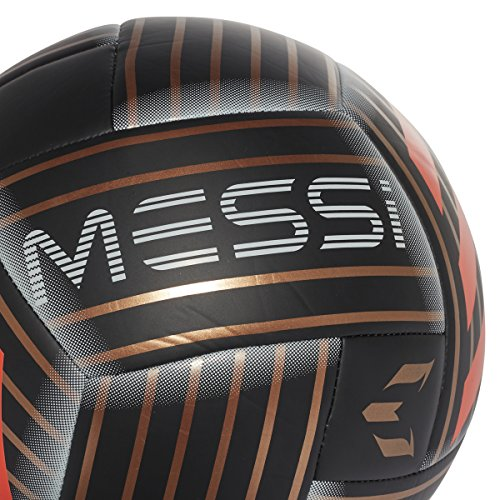 De Black Gold Balón Fútbol Performance red Adidas copper Messi PxXXfqWdHw