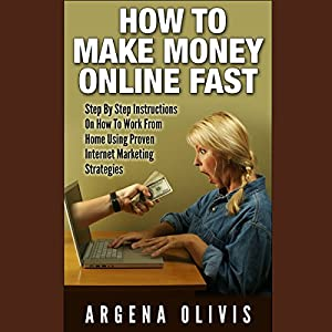 How To Make Money Online Fast Audiobook