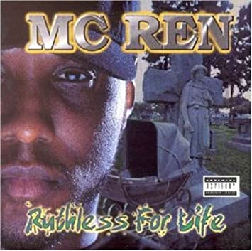 amazon ruthless for life mc ren ウェストコースト 音楽