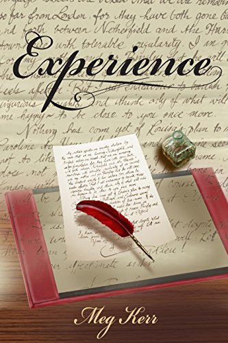 Experience (A Continuation Book 1)