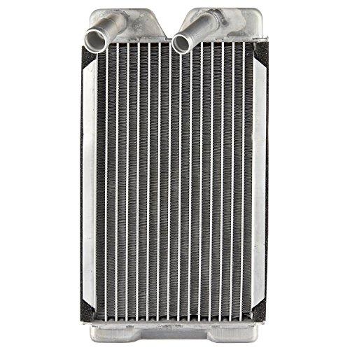 New Heater Core fits Buick Apollo 1973-1975 Buick Skylark 1975-1979 Chevrolet Camaro 1969-1981 Chevrolet Chevy II 1962-1968 8231270 3011432 HT 398228 8228 500052 98536 94536 398228 9010068