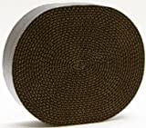 STEELCAT Steel Honeycomb Catalytic Combustor (CS-111) for BLAZE KING woodstove model KEJ1101. Measures 7 inches by 9 inches by 2 inches, 16 cells per square inch and canned.