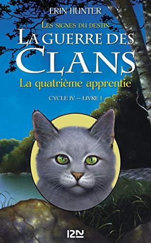 F.r.e.e La guerre des Clans cycle IV : Livre 1 (French Edition) PDF