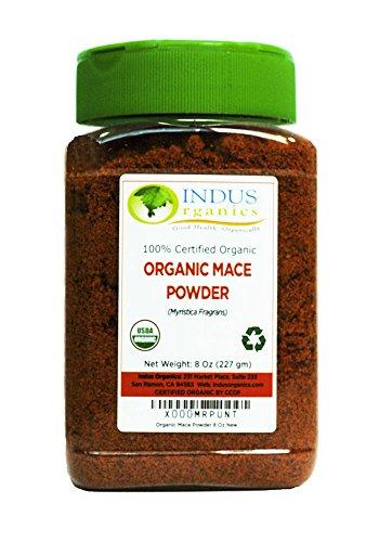 Indus Organics Powder Premium Freshly product image