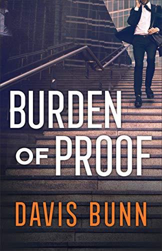 Book Cover: Burden of Proof