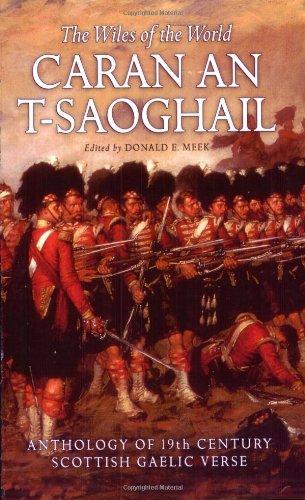 Caran An T-saoghail by Birlinn Ltd