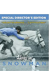 Harry & Snowman - Special Director's Edition [Blu-ray]