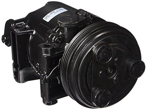 Four Seasons 67658 A/C Compressor