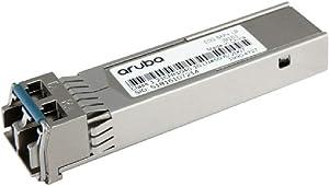 HP Aruba 10G SFP+ LC LR 10km SMF Transceiver