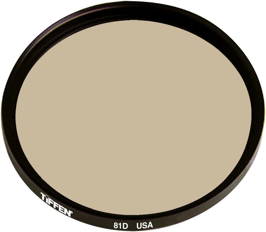 Tiffen 7281D 72mm 81D Filter