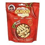 Quinoa Snack Puffs RedChilli Pepper Gluten Free Free Shipping