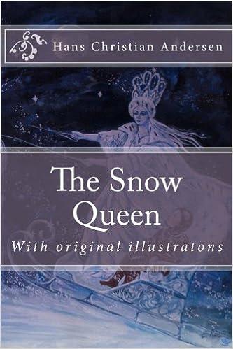 7faab31c684 The Snow Queen (Hans Christian Andersen's Fairy Tales): Hans ...