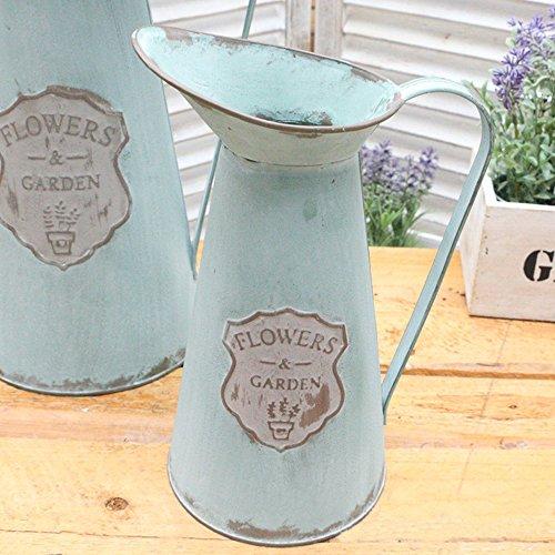 pitcher flower vase - 8