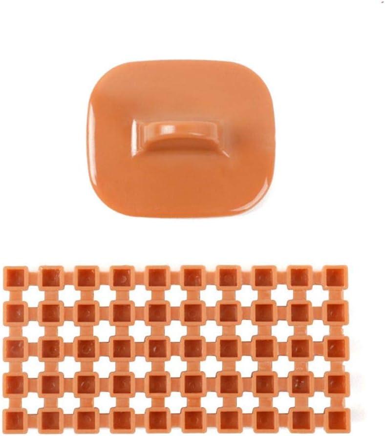 YH Stampo per Alfabeto Lettera Stampo per Biscotti Fondente Stampo per Biscotti Stampo per Alfabeto Stampo per goffratore Stampo per Cottura in Cucina Fai-da-Te