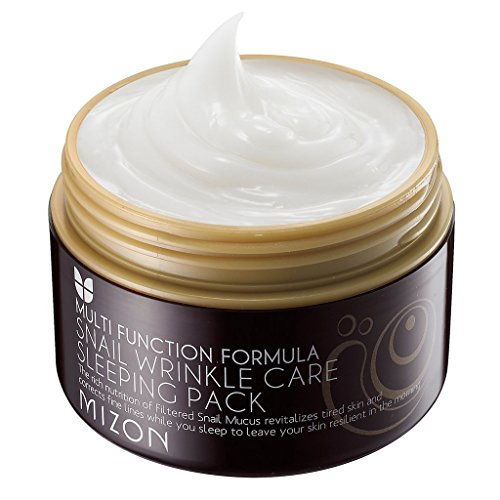 Mizon Cosmetics Snail Wrinkle Sleeping