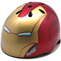 Samchully Iron-Man - Casco para niño