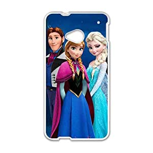Frozen pretty practical drop-resistance Phone Case Protection for HTC One M7