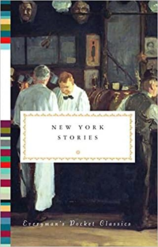 Amazon new york stories everymans library pocket classics flip to back flip to front listen playing fandeluxe Choice Image