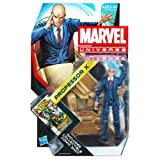 Marvel Universe Series 4 Professor X #22 Figure 3.75 Inch