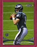 #9: 2012 Topps Prime Retail #5 Nick Foles RC - Rookie Year