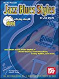 Jazz Blues Styles, Joe Diorio, 078665998X