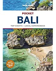 Lonely Planet Pocket Bali 6 6th Ed.: 6th Edition