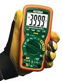 Extech EX505 CAT IV-600V True RMS Industrial