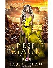Piece of Mage: A Fantasy Romance