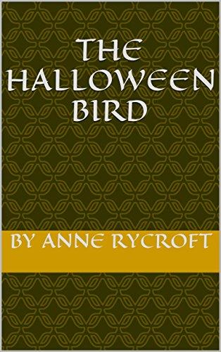 The H (Bird Halloween)
