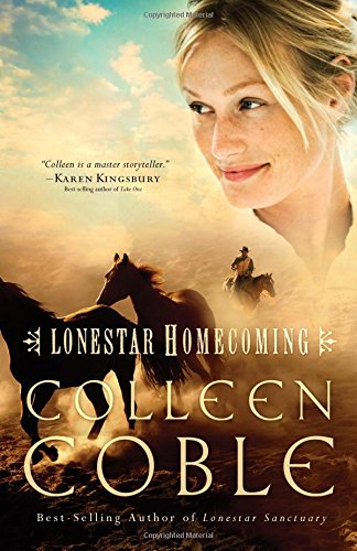 Homecoming Series (Lonestar Homecoming (Lonestar, Book 3))