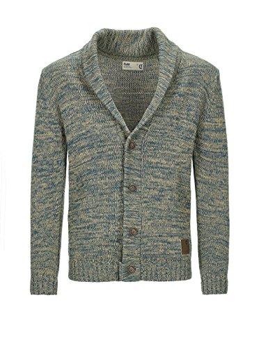 Bleu Cardigan solid Cardigan solid Pardes Foncé E4v4aqUp