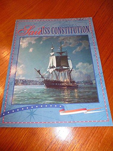 Uss Constitution Museum (Sail USS Constitution)