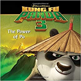 Book The Power of Po (Kung Fu Panda 3)