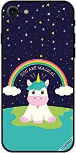 Case For iPhone 8 - Magical Unicorn
