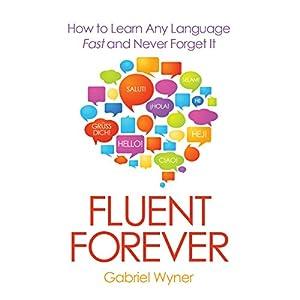 Fluent Forever Audiobook